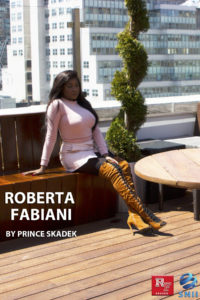 Roberta Fabiani By Prince Skadek 8