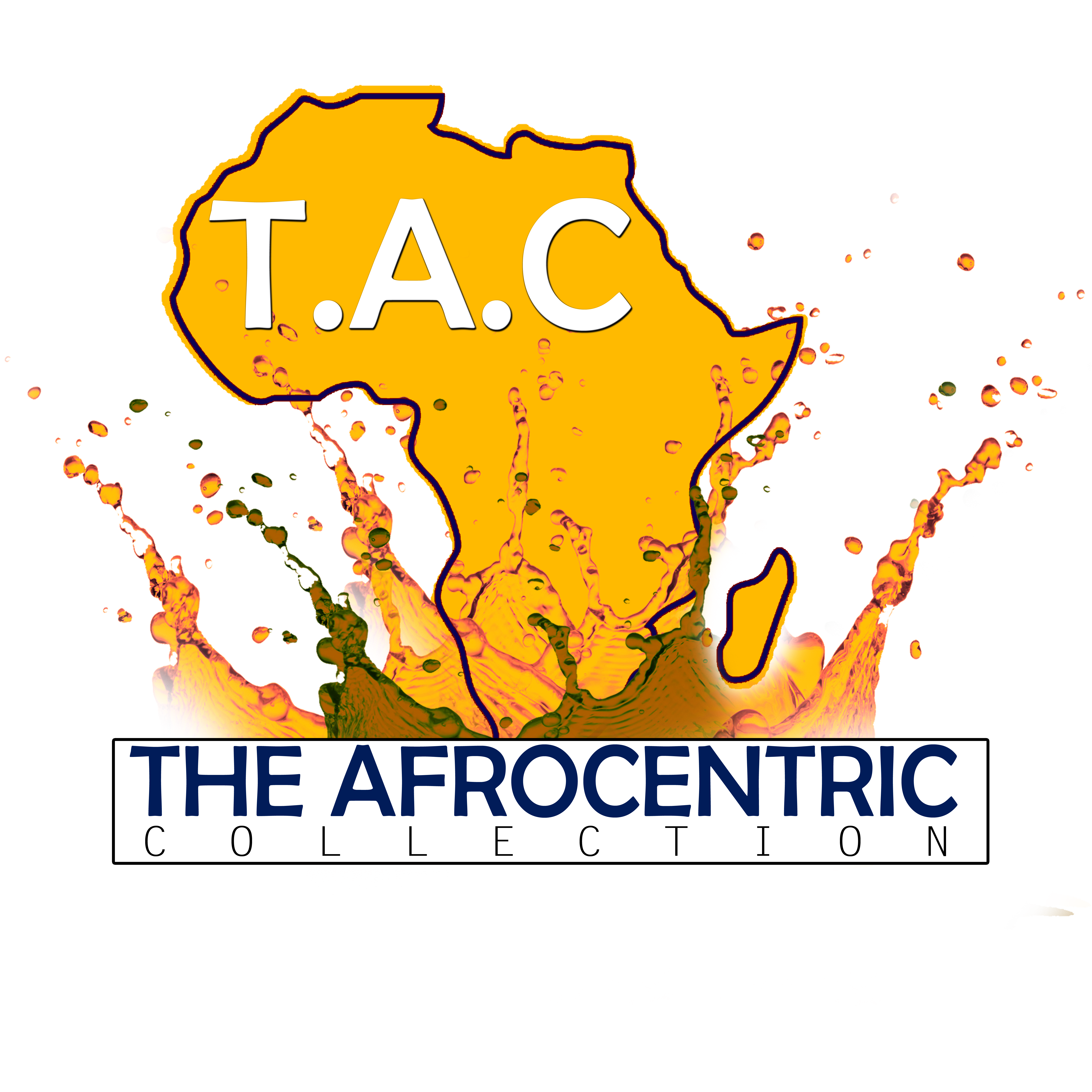 THE AFROCEMTRIC COLLECTION LOGO RESIZED W
